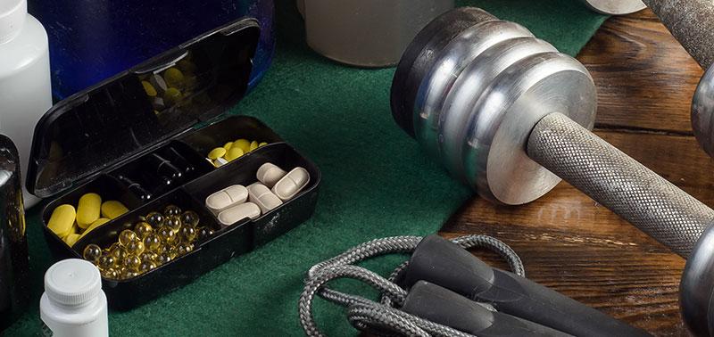 PWO – För ökad träningslust